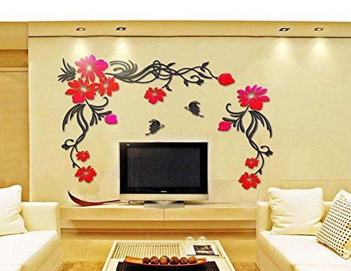 Exelent Amazon Wall Decor Stickers Frieze - Wall Art Collections ...