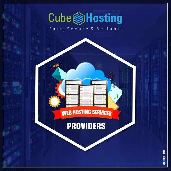 Cube Hosting is your most dependable, one-stop and the best web hosting services Bhopal offering all types of #Web #Hosting #Services on a shoestring budget