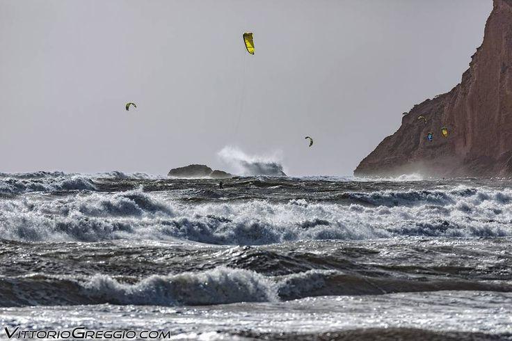 Sometimes you ask for a good day and you receive a good day  #vittoriogreggio #seascape #sardegna #lovetheocean #whatmakestheocean