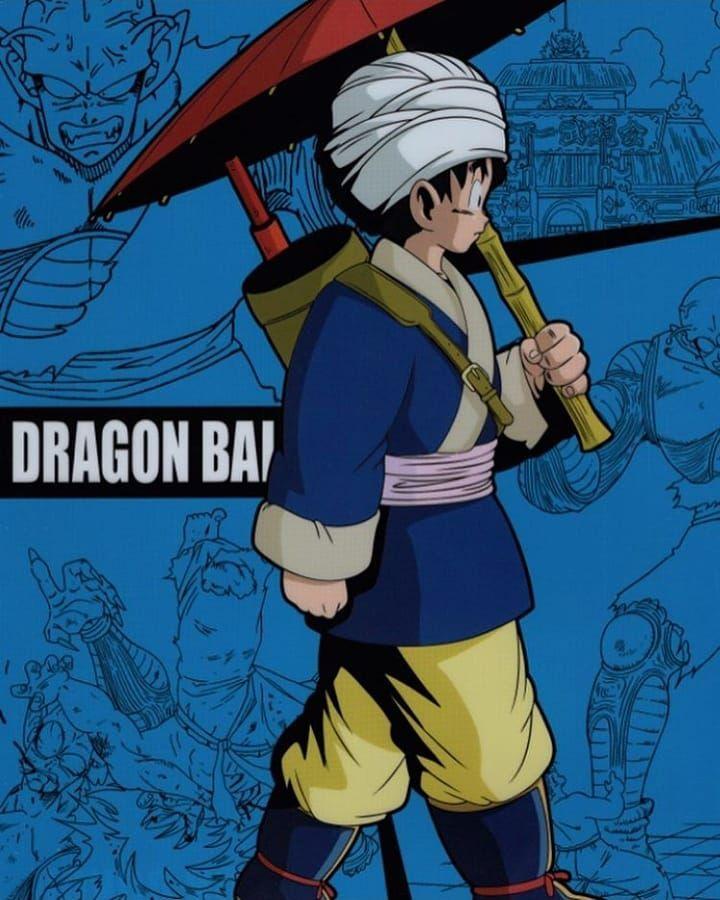 Dragon Ball News Dra Gonball Foto E Video Di Instagram Dragon Ball Super Goku Dragon Ball Dragon Ball Art