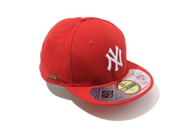 New Era GORE-TEX New York Yankees Caps.