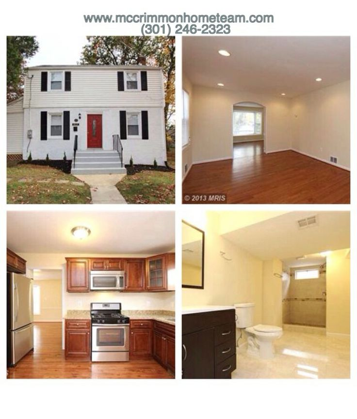 Just Listed Cheverly MD Prince George's County MD Real Estate $299,990