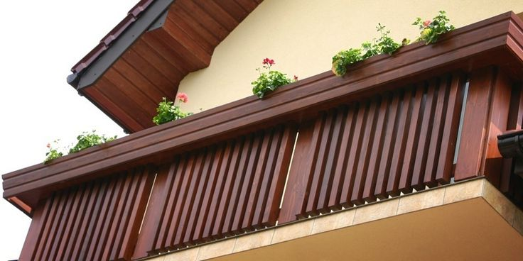 http://www.balkonsystem.pl/balustrady/drewniane/