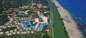 Törökország / Belek Gloria Serenity Resort