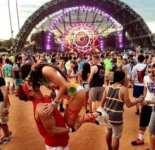 rave couple <3