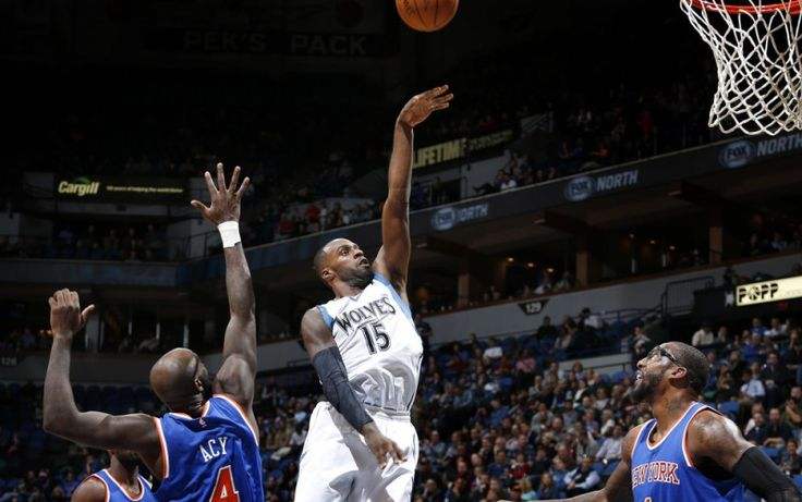 Shabazz Muhammad's Versatility Could Make Him Part of Timberwolves' Core - Shabazz Muhammad has had a fascinating if frustrating career so far.....