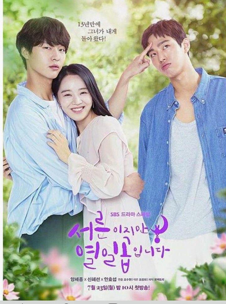 Favorita 2018 | anime doramas en 2019 | Dramas coreanos, Dorama y Drama