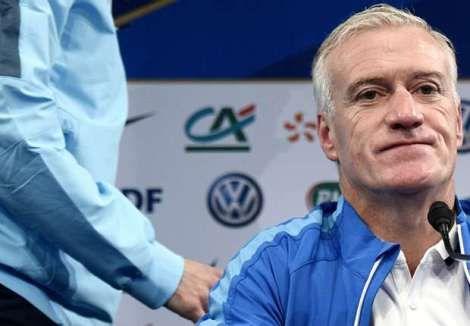 Bandar Judi Togel – Hasil Prancis Vs Denmark, Didier Deschamps Inginkan Lebih – Setelah menderita kekalahan oleh Brasil, Prancis suskes...