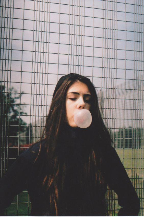 Bubble Gum Obsession | {A}