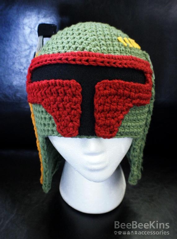 Star Wars Head Warmer Binnie
