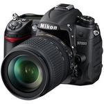 Nikon D7000 DSLR Camera with Full HD Recording Kit with 18-105mm VR Lens
