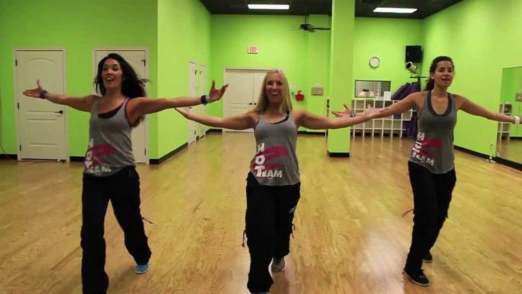 Zumba Workout For Beginner