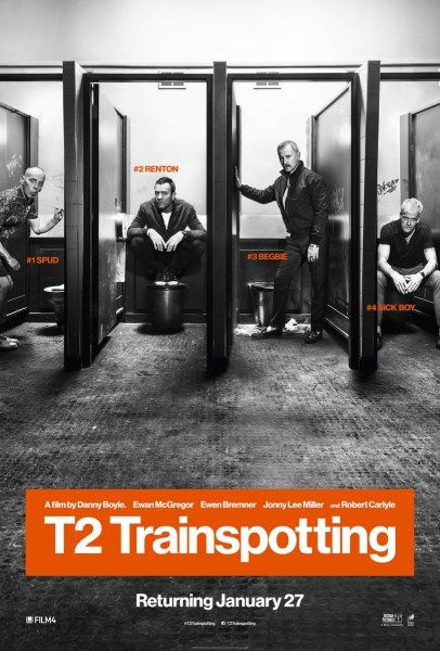 Trainspotting 2 (2017) | Danny Boyle | 6.5/10