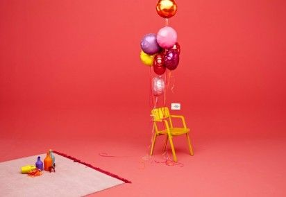 red room: Nice Style, Red Passion, Colour Spaces, Red Red, Irina Graew, Smart Style, Balloon, Colors Spaces, Red Rooms