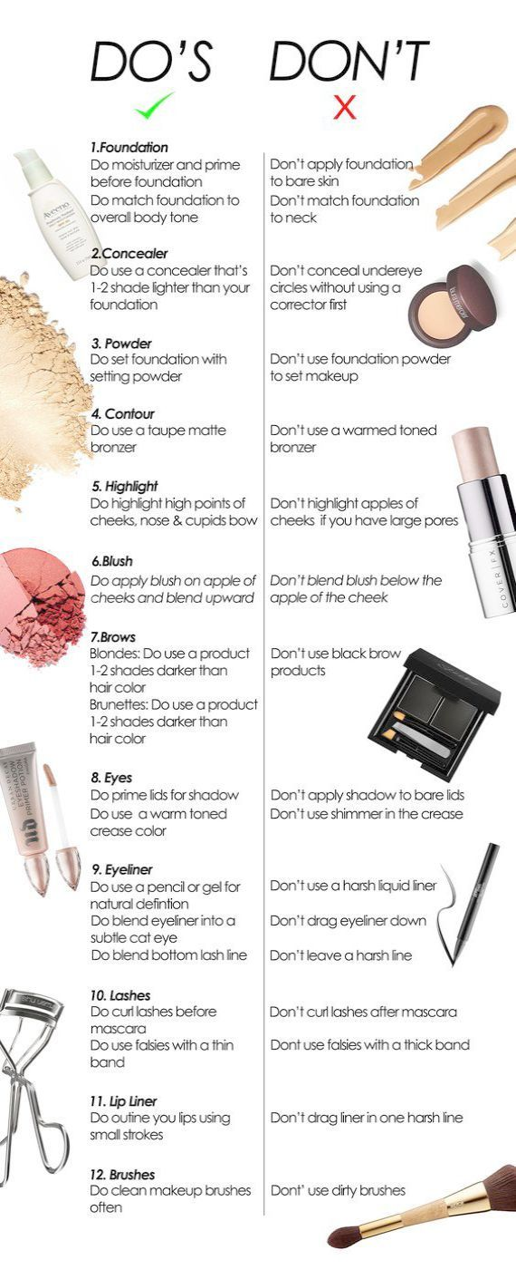 Skincare Routine Example Nor Skincare Ingredients To Not Mix The Skin Care Brands Made In America When Skin Care Prod Tutorial Makeup Trik Makeup Produk Makeup