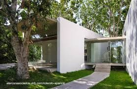 Resultado de imagen para arquitectura minimalista  de una planta imagen forma de l #casasminimalistasdeunaplanta
