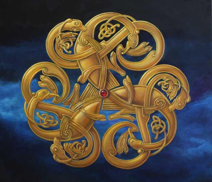 http://www.mgdavidson.com/celtic_art.html