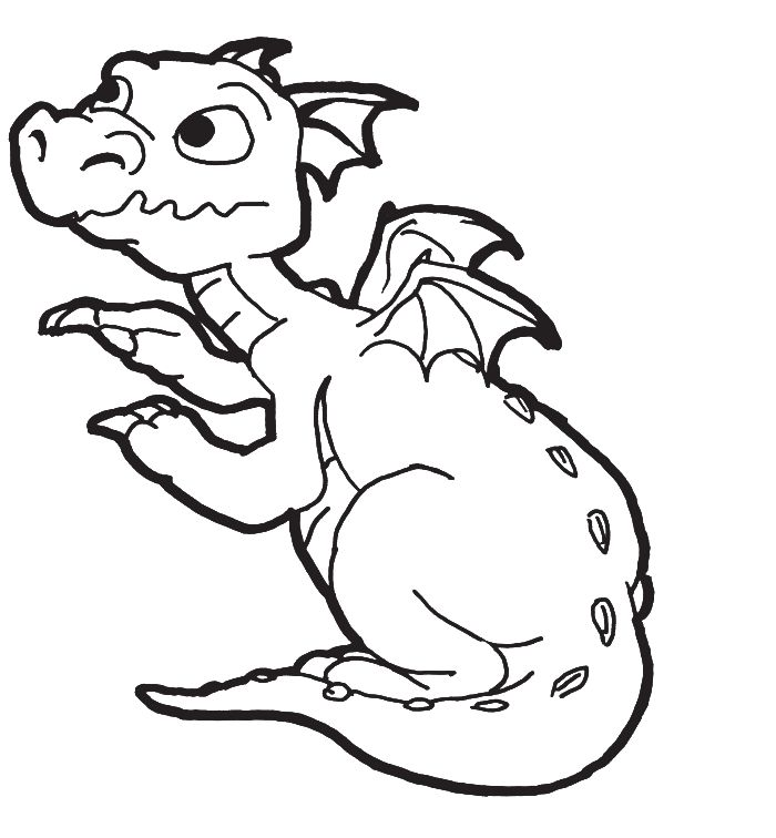 348 best Coloring Pages * Dragons, How to Train Your Dragon images - copy coloring pages printable trains