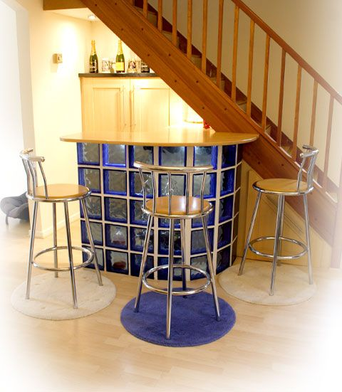 Cool Things To Put In A Basement: 17 Best Ideas About Bar Under Stairs On Pinterest