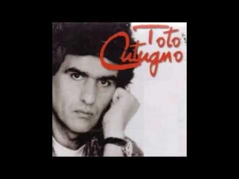Toto Cotugno - Solo Noi - YouTube