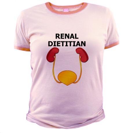 Renal Dietitian <3