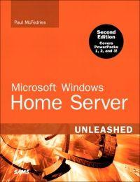 Microsoft Windows Home Server Unleashed 2nd Edition Pdf Download e-Book