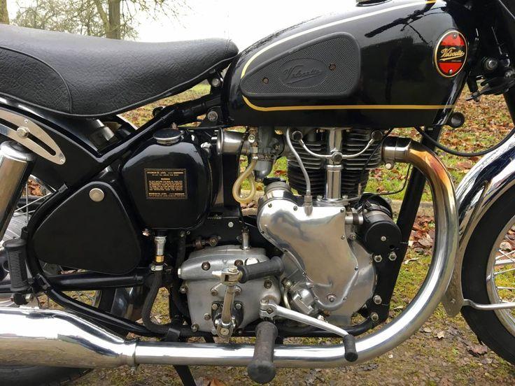 1959 Velocette Venom For Sale - We Sell Classic Bikes