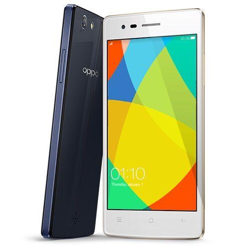 Kredit handphone khusus karyawan PT. SAMI-JF: Kredit Handphone Oppo Neo 5 angsuran Rp 450.000