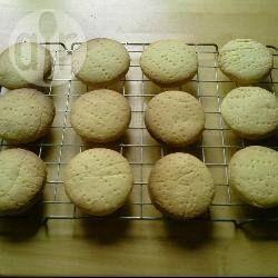 Butter shortbread @ allrecipes.co.uk