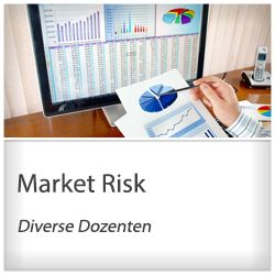 """The Online Course """"Market Risk"""" teaches the Market Risk part for the Financial Risk Manager-II Exam. It will give an understanding on Term Structure Models, Mortgage Backed Securities and parametric/non-parametric approaches to VaR. This module gives a start to FRM - Financial Risk Manager II and will be very helpful for the next four modules. To the Course: http://www.lecturio.de/wirtschaft/market-risk.kurs"""