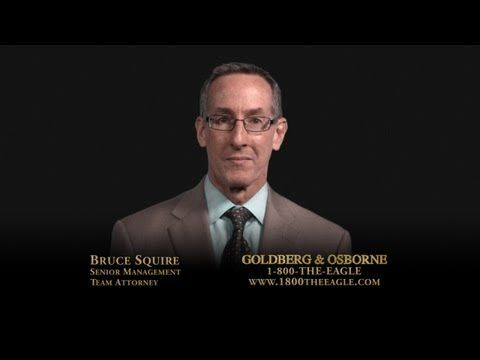 Phoenix Personal Injury Lawyer | Bruce Squire - YouTube