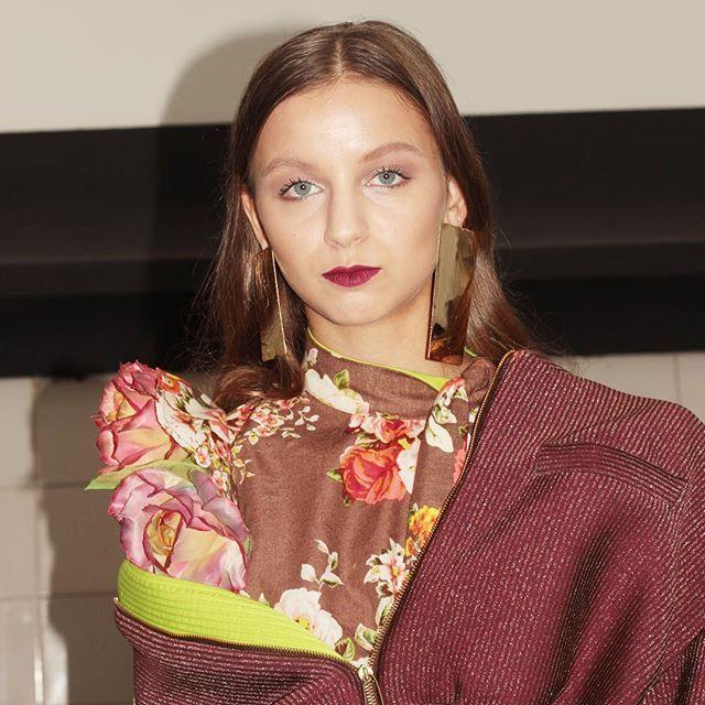 @bloomportugalfashion @portugalfashion #portugalfashion - Modatex - @opiar_ium  OPIAR S/S 18 #jewellerydesign by @joaoazeredojewellery model: @irinaaene photography: @salnunkachov