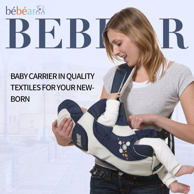 2-24 months best baby carrier for new born Ergonomic 360 infant carrier load bearing 20Kg backpack Four Season kid sling