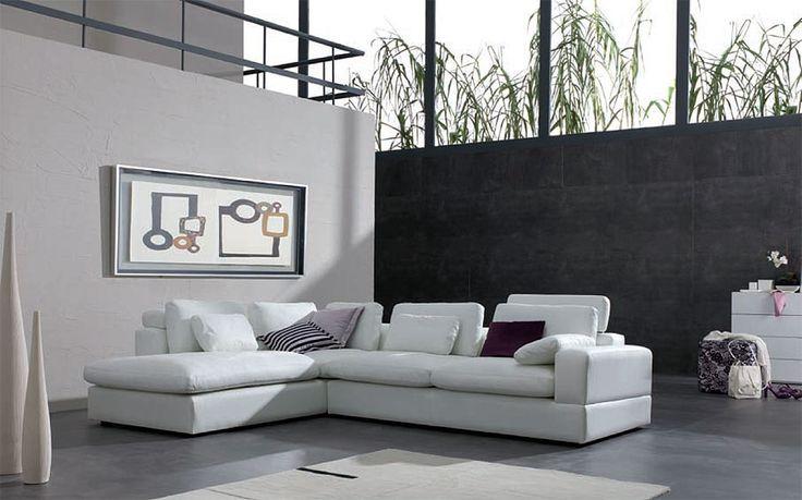 Sofa Nube   Material: Metal   El valor de la innovacion. La comodidad durante las horas de descanso es un valor anadido a la innovacion y la elegancia. La adopcion de una postura correcta y saludable es un aspecto que se ha tenido en cuenta a la hora de dotar a sus sofas de una serie de elementos pensados aumentar su confortabilidad. Una apuesta de futuro crear elementos realmente acogedores.Independientemente de la tela que aparece en la foto de la web, esta sofa se puede tapizar en…