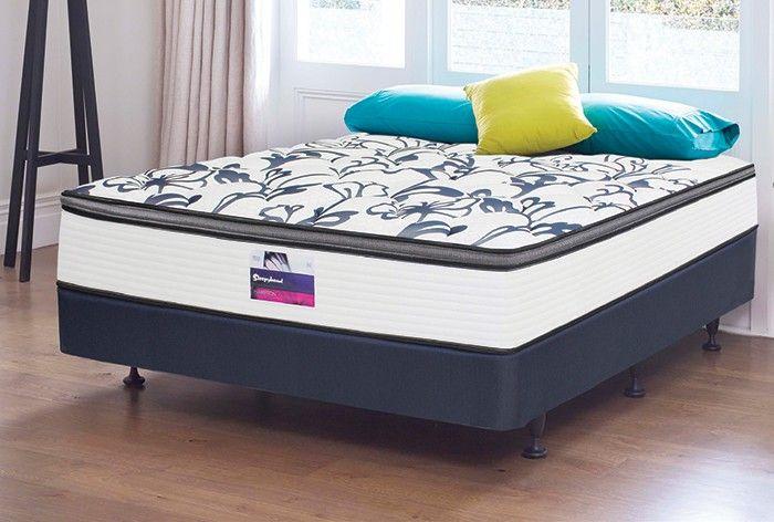 Sleepyhead+Balance+Hampton+Queensize+Bed
