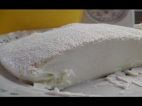 сыр филадельфия в домашних условиях