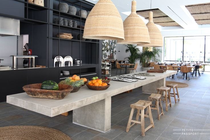 Can you remember my stay at the San Giorgio Hotel in Mykonos two years ago? The bohemian paradise designed by Michael Schickinger and Annabell Kutucu? Well, they worked on a brand new hotel called Casa Cook on another Greek island called Rhodes. I flew to...