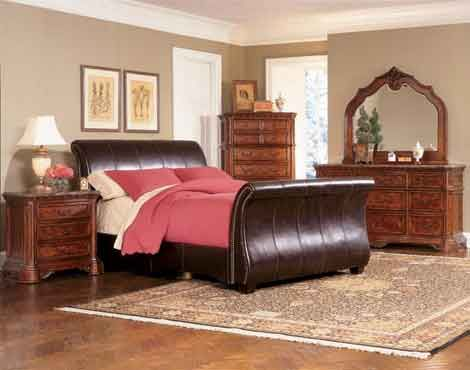 Bed Leather Care ~ Http://lanewstalk.com/tips For