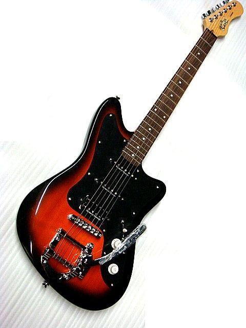 Eko Guitars Camaro Eko Pinterest Guitar