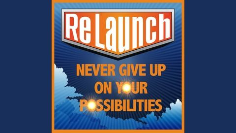 ReLaunch - NEVER GIVE UP on Your Possibilities - 558 Church Leader to Speaker and High Performance Coach - Kent Julian | Listen via Stitcher Radio On Demand