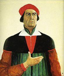 Kazimir Malevitsj - Wikipedia