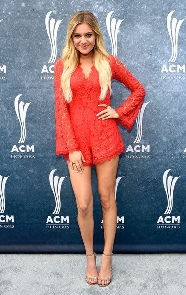 Kelsea Ballerini Photos - 9th Annual ACM Honors - Red Carpet - Zimbio