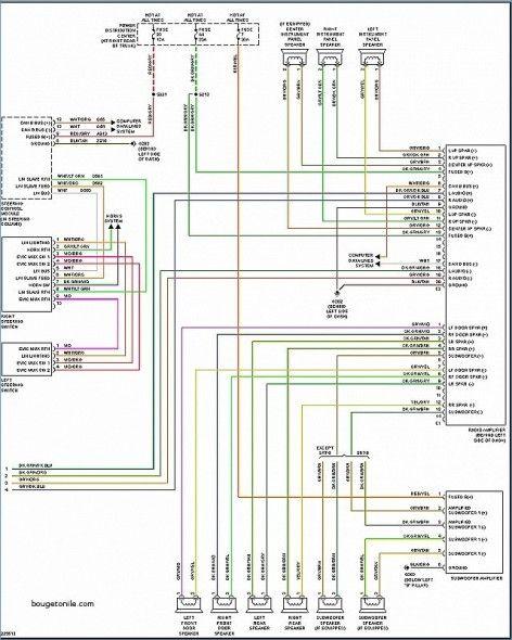 Pioneer Deh 1000 Wiring Diagram Di 2020