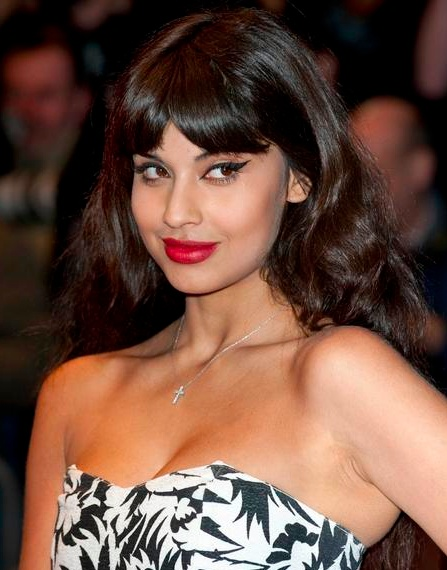Jameela Jamil Calls For Body Confidence Education To Be On: 69 Best Images About LOOKERS On Pinterest