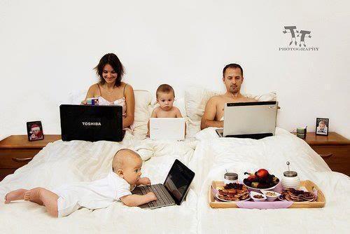 Oamenii si tehnologia
