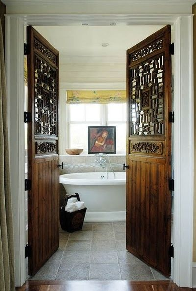 294 Best Spanish Revival Bathroom Design Images On Pinterest Bathroom Half Bathrooms And Interior
