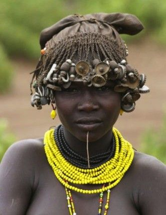 Best Tribal Braids Images On Pinterest Braid Hair Styles - Ethiopian hipster hairstyle