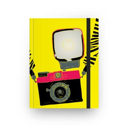 Caderno Diana mini do Studio Eveline por R$60,00
