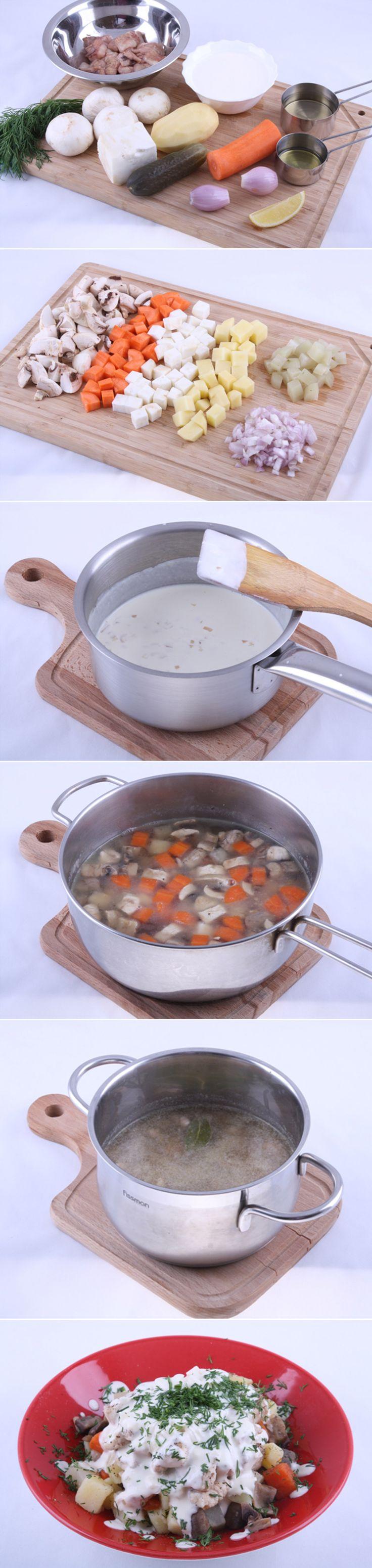 Филе судака «По-русски» с гарниром из овощей, которые сохранили свои полезные свойства посредством приготовления на пару - очень вкусный, полезный, сытный и одновременно диетический обед. Рекомендуем приготовить такое сочное блюдо! Рецепт...http://vk.com/dinnerday; http://instagram.com/dinnerday #рыба #кулинария #судак #овощи #диета #еда #грибы #соус #рецепт #dinnerday #food #cook #recipe #fish #cookery #zander #mushrooms #sauce #vegetables #diet