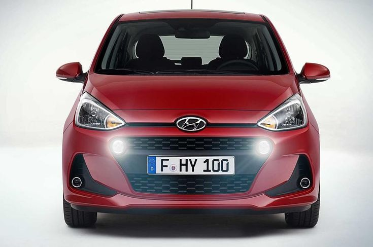 Facelifted Hyundai i10 on sale in January priced from £9250 - http://carparse.co.uk/2016/12/01/facelifted-hyundai-i10-on-sale-in-january-priced-from-9250/